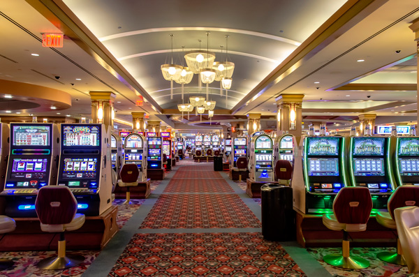 Make money from playing the Online Slots games