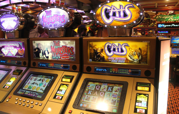 online casino slots sites