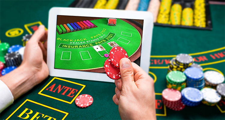 Experience Actual Enjoyable Of Wagering With Online Gambling