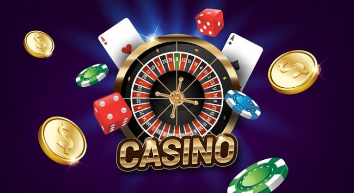 Free chips offered by genuine online casino